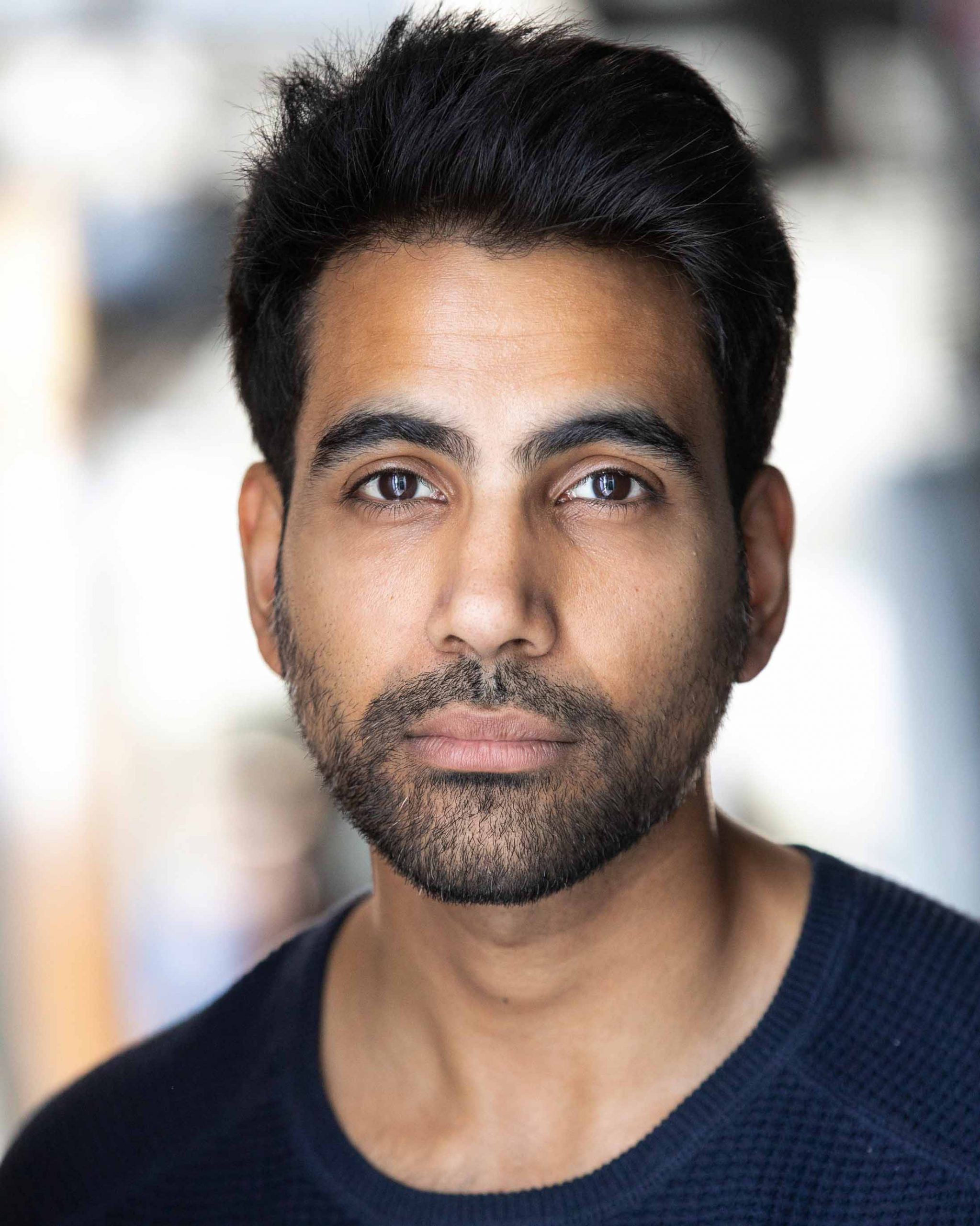 Jaz Deol rep'd by @TheBWHAgency #headshot